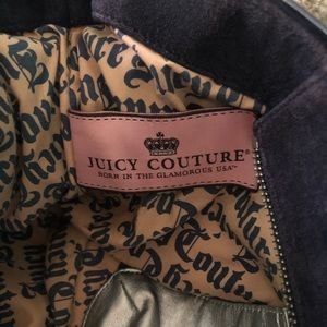 Juicy Couture Bags - Juicy Tote Bag